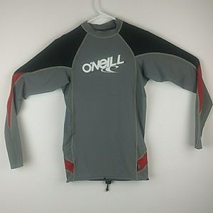 O'Neill Ozone tech dive shirt